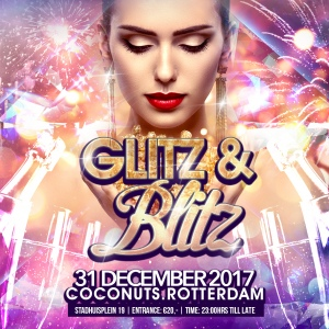 New Years Eve - Glitz & Blitz